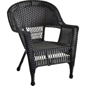 Karan Wicker Chair