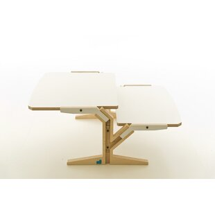 Christi Coffee Table By Ebern Designs