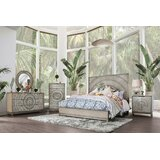 Rhianna Standard Configurable Bedroom Set by Bay Isle Home