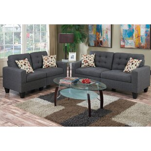 Grey Living Room Sets
