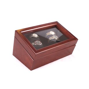 Look for The General Watch Winder ByAmerican Chest