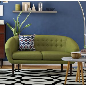 2-Sitzer Sofa Kona Lane von ScanMod Design