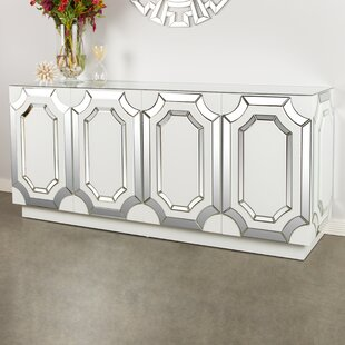 Sideboard By Statements by J