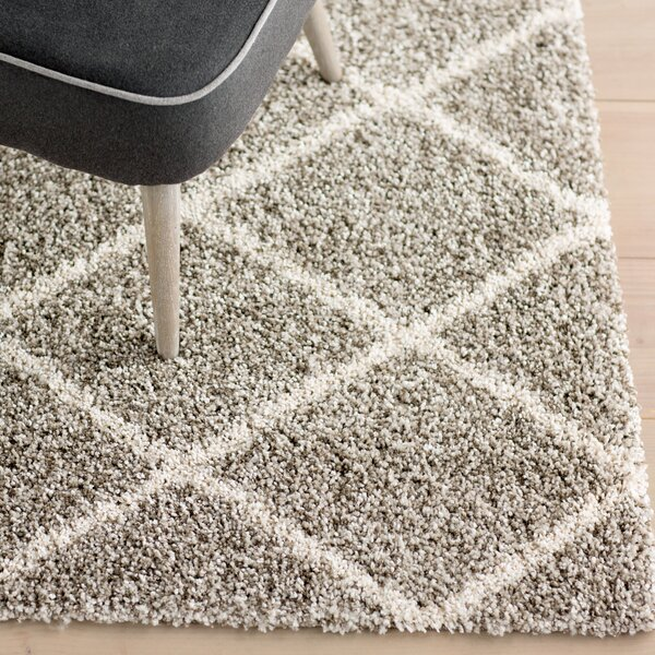 Mercury Row Neptune Stone Area Rug & Reviews by Mercury Row