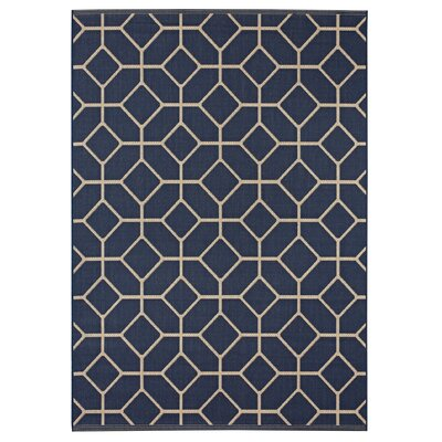 Blue Outdoor Rugs You Ll Love In 2020 Wayfair