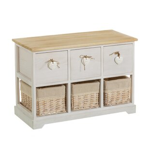 Baran 71cm X 49cm Free Standing Cabinet By Brambly Cottage