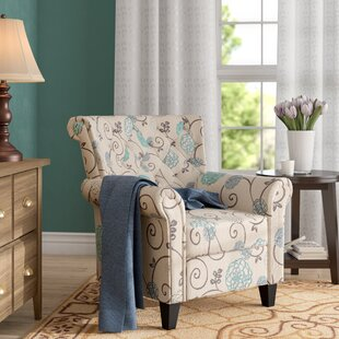 Soto Armchair by Andover Mills Looking for