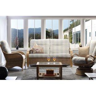 Buy Sale Wendy 5 Piece Conservatory Sofa Set