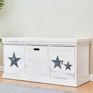 Stars 6 Pair Shoe Storage Cabinet By Beachcrest Home