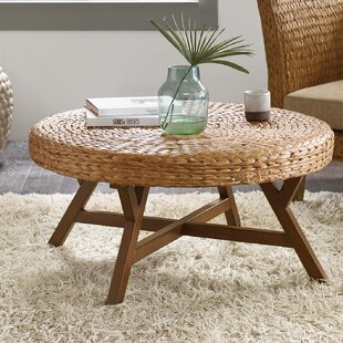 Where buy  Stockton Coffee Table By Bay Isle Home