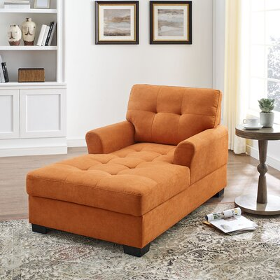 Indoor Chaise Lounges Chairs You Ll Love In 2020 Wayfair