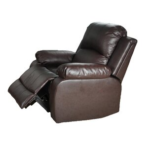 Star Home Living Corp Corley Manual Lift Assist Recliner