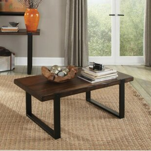 Comparison Bluffview Coffee Table by Foundry Select Reviews (2019) & Buyer's Guide