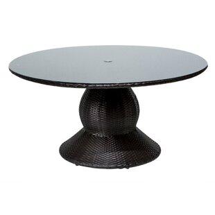 TK Classics Napa Dining Table