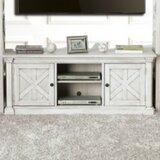Kaylee Solid Wood TV Stand for TVs up to 78 by Ophelia & Co.