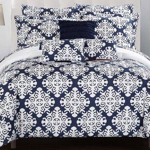 Chic Home Tania Comforter Set