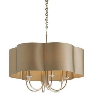 ARTERIORS Rittenhouse 6-Light Candle Style Chandelier