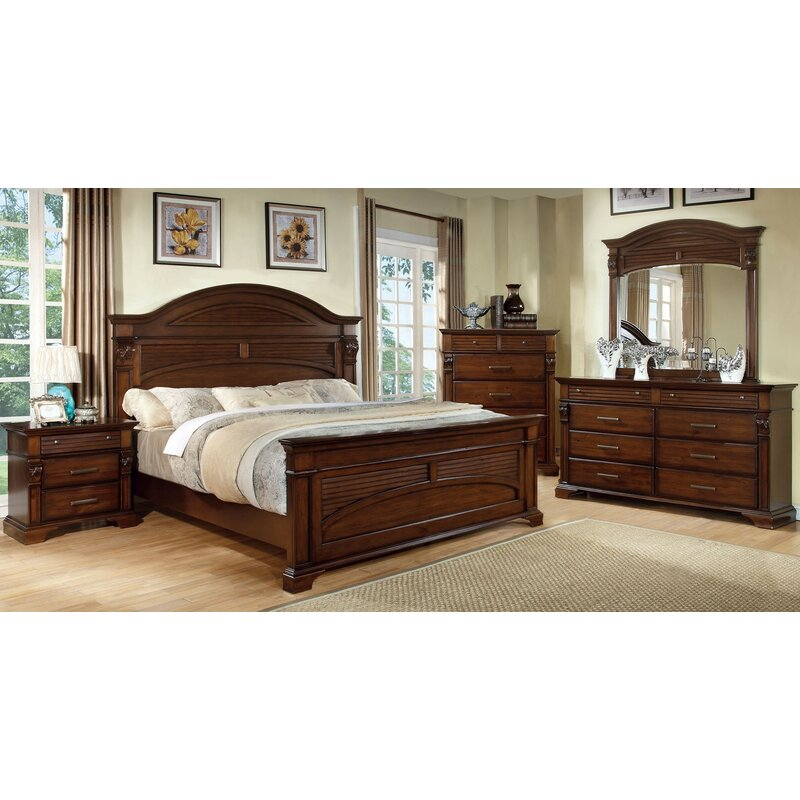 Astoria Grand Gaskill Standard Bed Wayfair