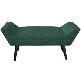 Devos Upholstered Bench