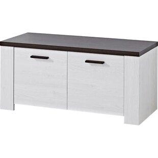 Rosia Storage Bench By Ebern Designs