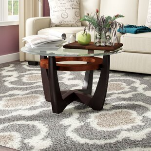 Best Reviews Berghoff Coffee Table by Red Barrel Studio