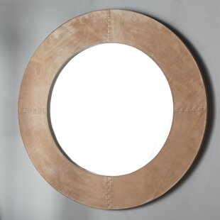Foundry Select Gillian Buff Accent Mirror