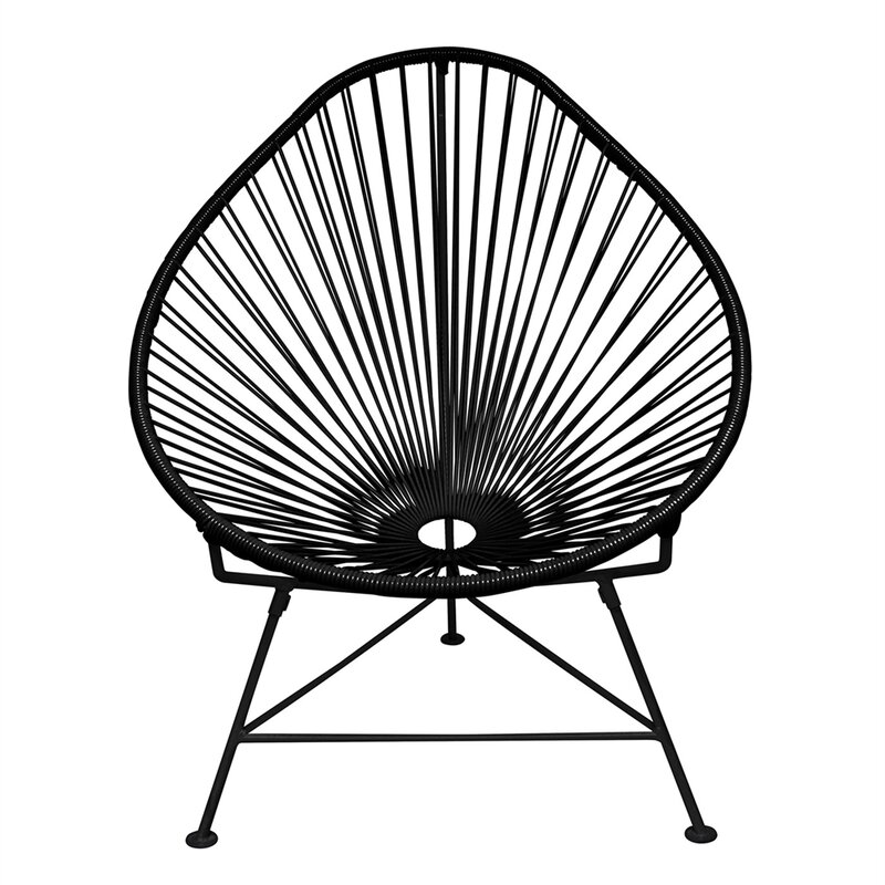 Canela Papasan Chair
