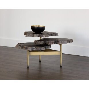 Sunpan Modern Artezia Coffee Table