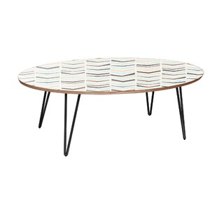 Keshia Coffee Table