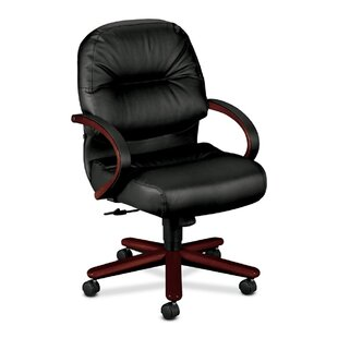 Managerial Task Chair by HON Top Reviews