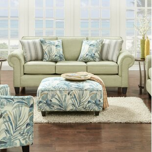 Shemar Loveseat by Bay Isle Home