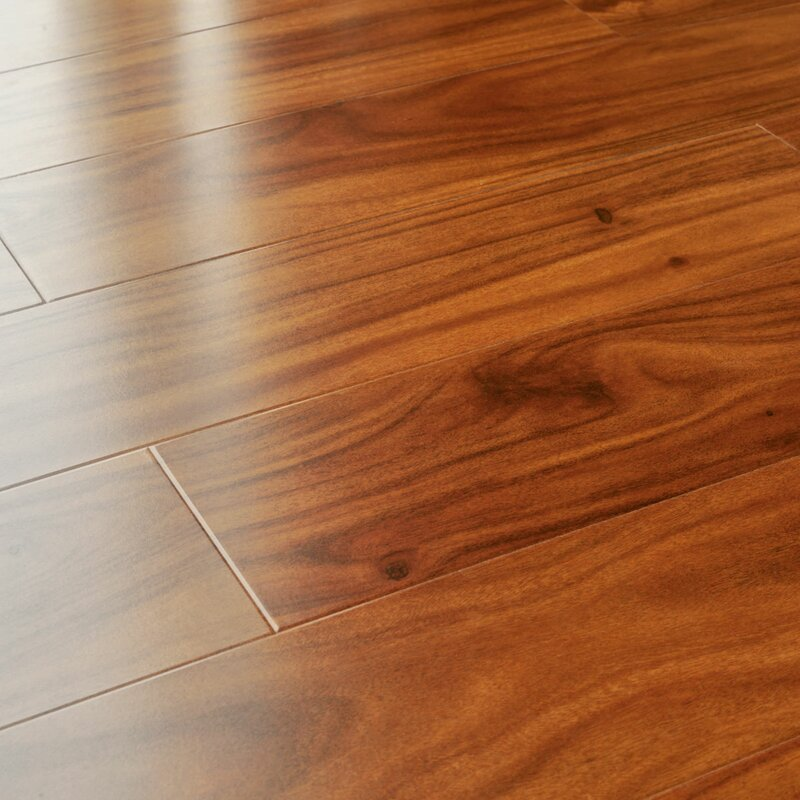Kronoswiss 5 X 48 X 12mm Pine Laminate Flooring Wayfair