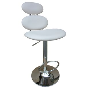 Adjustable Height Bar Stool Creative Images International