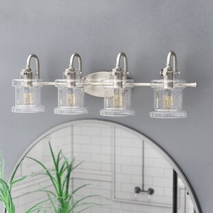 Langford 4-Light Vanity Li..
