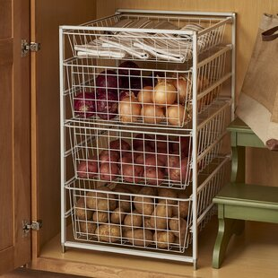 Reviews 17.8W Storage Drawer By ClosetMaid