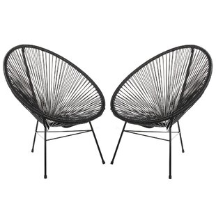 PoliVaz Acapulco Papasan Chair