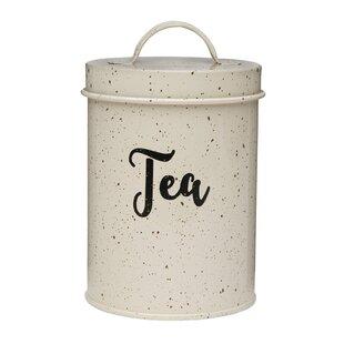 Batton 1.38 qt. Tea Jar
