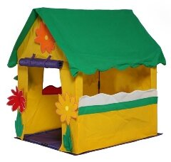 Garden Bungalow Playhouse By Freeport Park