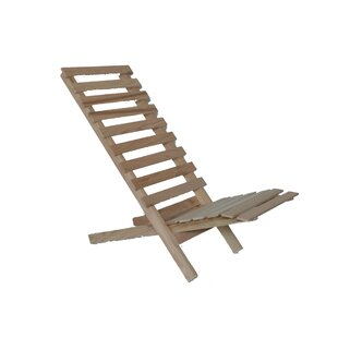 Beecham Swings Reclining Beach Chair