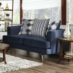 Compare prices Bronwen Loveseat by Brayden Studio Reviews (2019) & Buyer's Guide