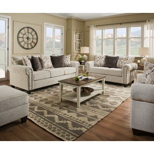 Merseyside Configurable Living Room Set