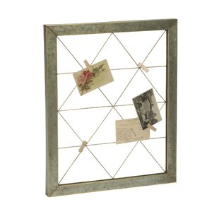 Froelich Decorative Note And Photo Picture Frame