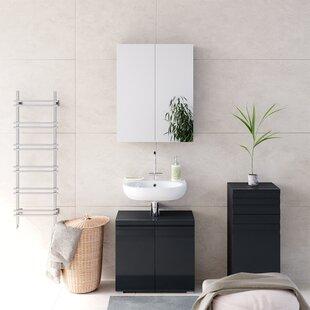 Mair Bathroom Storage Furniture Set By 17 Stories