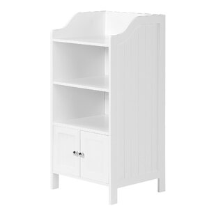 Kays 41 X 86cm Free-Standing Cabinet By 17 Stories