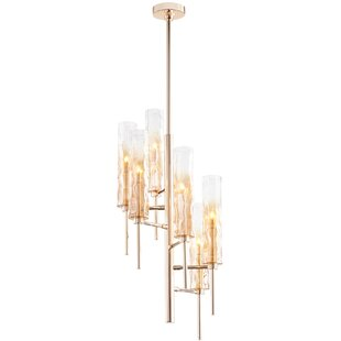 Cyan Design Balanchine 6-Light Shaded Chandelier