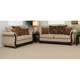 Webster Configurable Living Room Set by Fleur De Lis Living