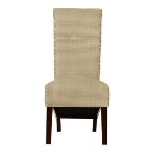Keyesport Caro Parsons Chair (Set of 2) by Red Barrel Studio