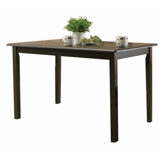 Neligh Dining Table Winston Porter