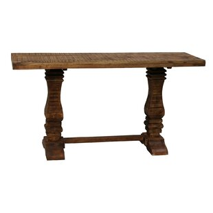 Gracie Oaks Elias Console Table