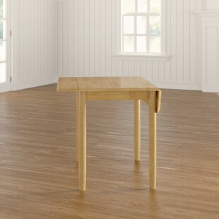 Adira Folding Dining Table By Brambly Cottage